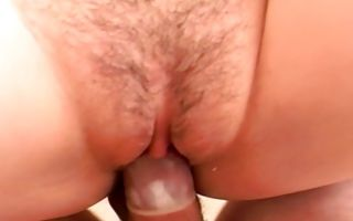 Watch my GF Tera with big boobs deeply fucked in pussy